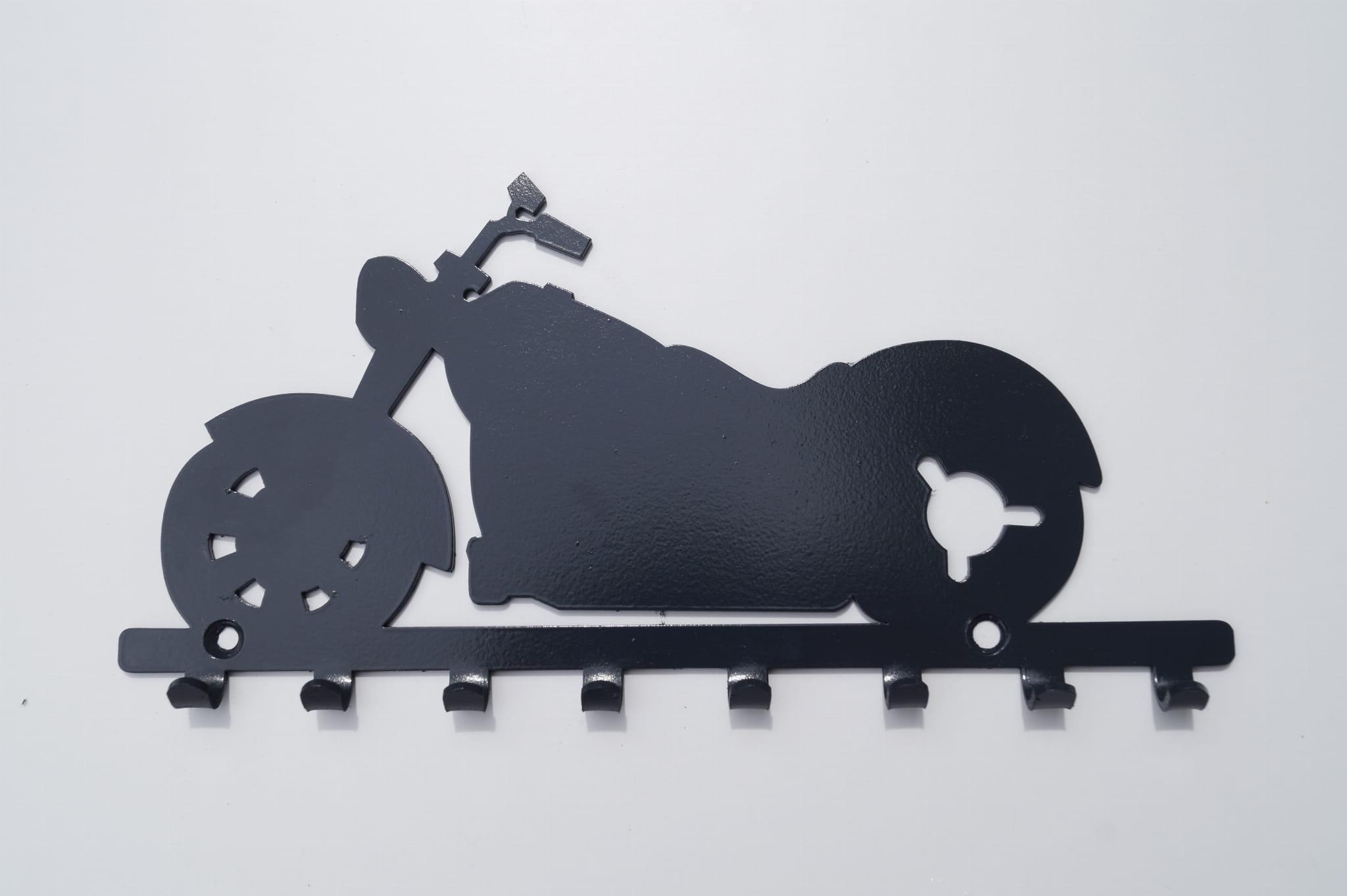 Wieszak Motocykl